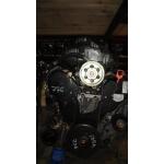 Двигатель Honda J35A