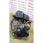 Двигатель Mazda ZJ-VE