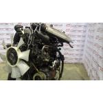 Двигатель Mitsubishi 4M40T