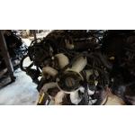Двигатель Mitsubishi 6G72
