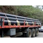 Стяжные ремни для перевозки грузов