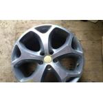 литые диски для автомобля Ford S-Max R18 б/у