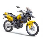 Мотоцикл Stels 400gs